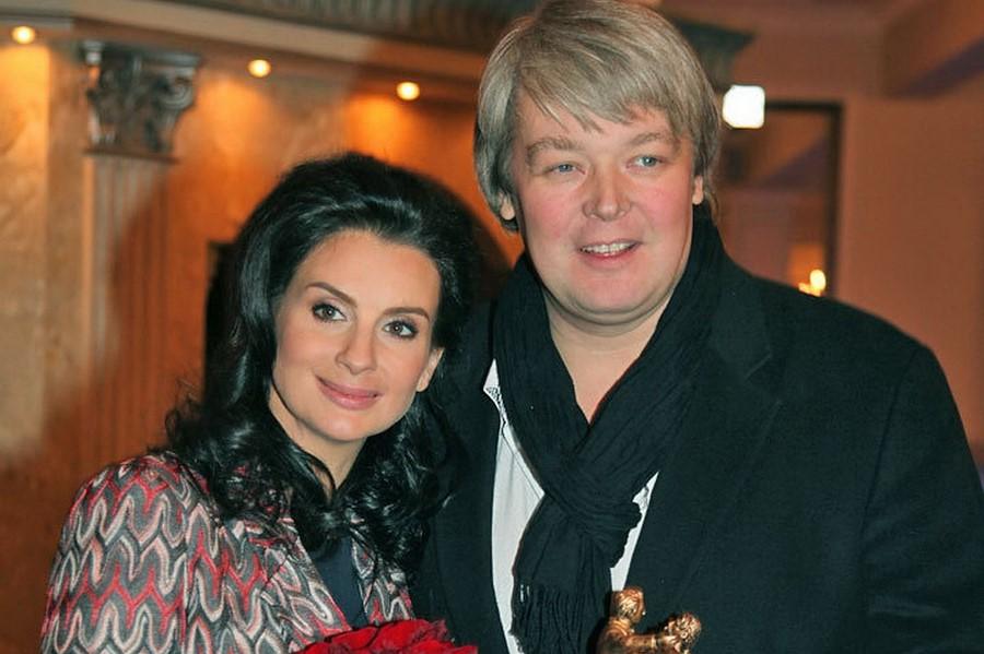 Екатерина Стриженова (Токмань | 10 российских звезд, которые прославились под фамилией мужа | Zestradar