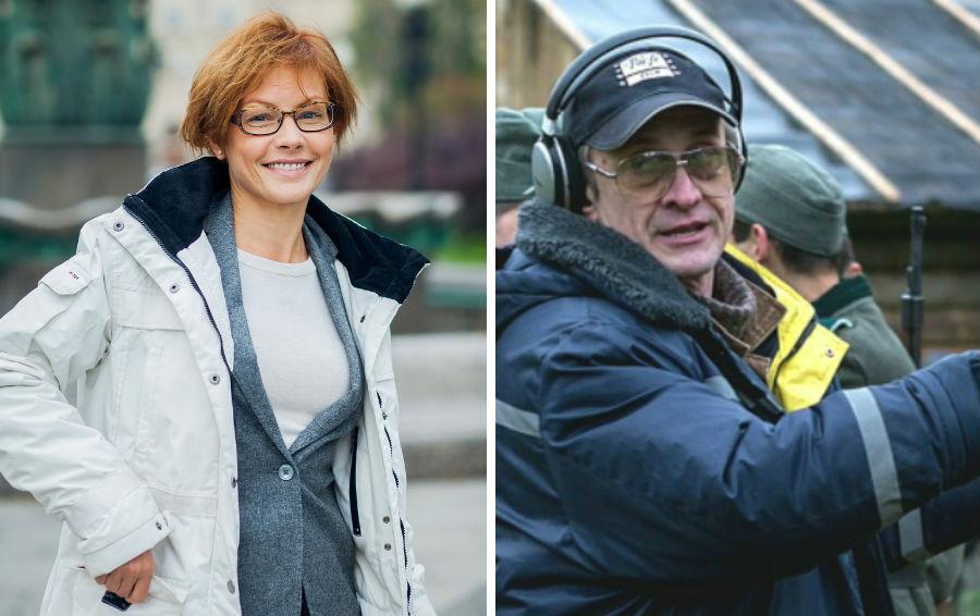 Алена Бабенко (Баранова) | 10 российских звезд, которые прославились под фамилией мужа | Zestradar