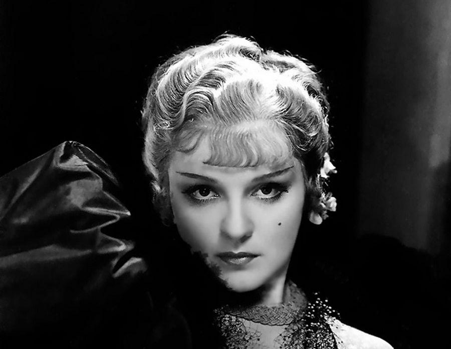 Анна Стэн | 10 советских актрис, которые дали бы фору голливудским красоткам | Zestradar