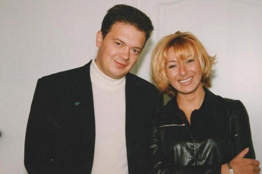 Алена Апина (Левочкина) | 10 российских звезд, которые прославились под фамилией мужа | Zestradar