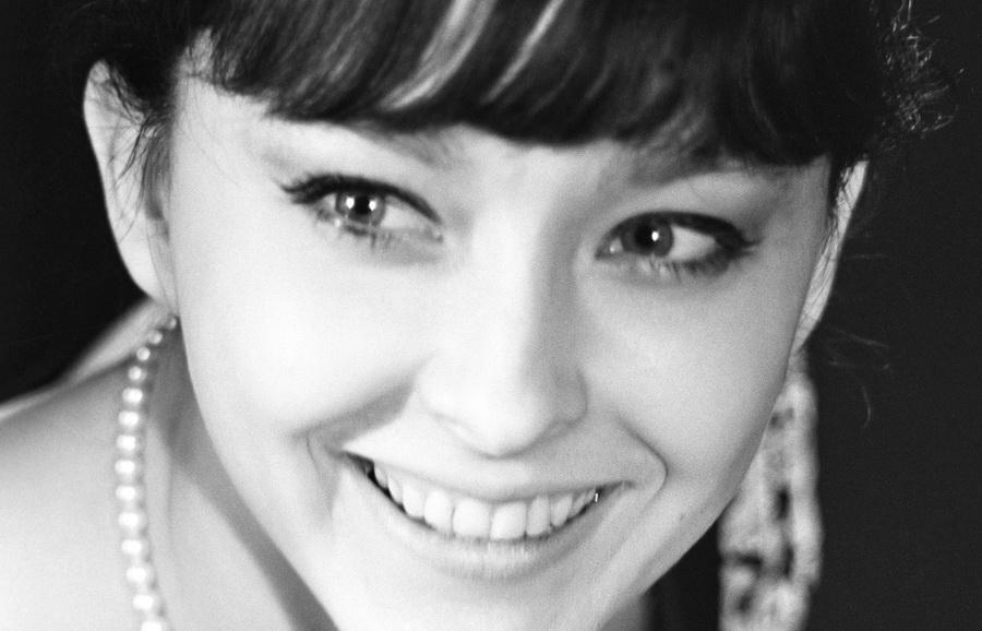 Анастасия Вертинская | 10 советских актрис, которые дали бы фору голливудским красоткам | Zestradar
