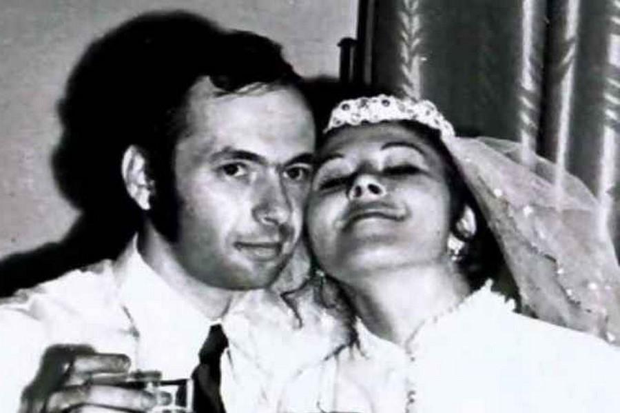Любовь Успенская (Сицкер) | 10 российских звезд, которые прославились под фамилией мужа | Zestradar