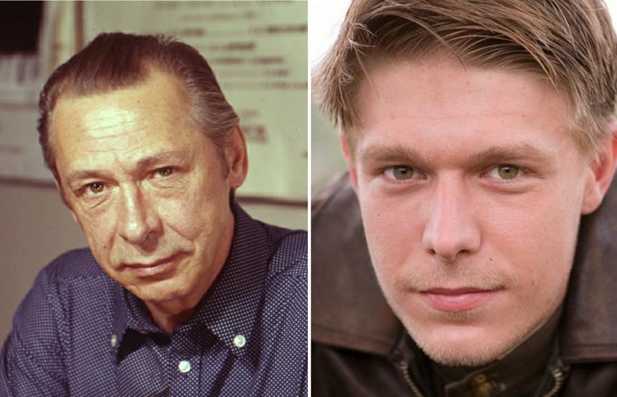 Никита Ефремов | Как выглядят и чем занимаются внуки советских знаменитостей | Zestradar