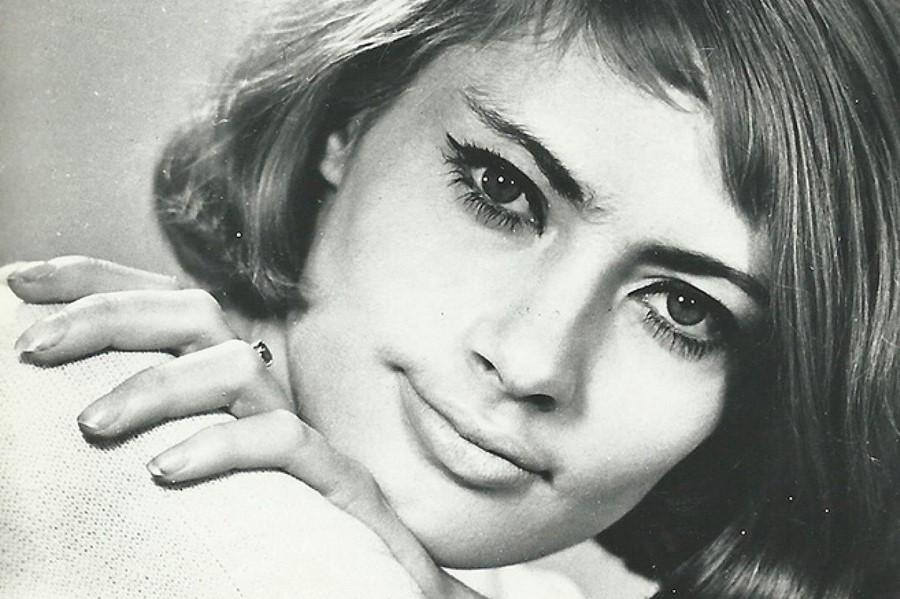 Виктория Фёдорова | 10 советских актрис, которые дали бы фору голливудским красоткам | Zestradar