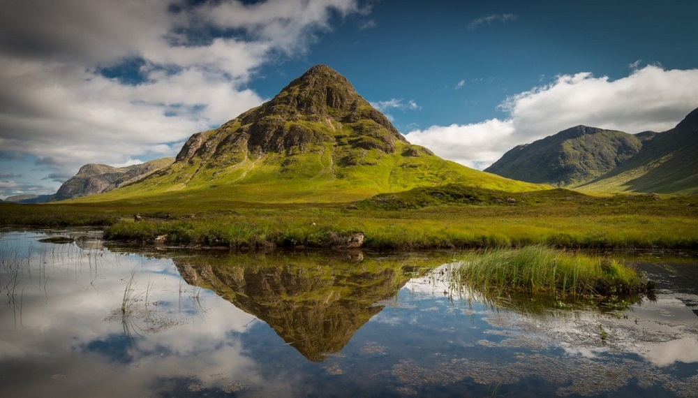James Bond Skyfall – Glen Coe, Lochaber (Scottish Highlands) | 10 Cool Locations From Famous Movies You Can Visit Right Now | Zestradar