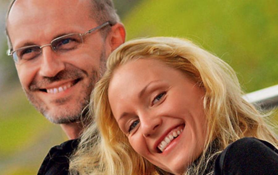 Катя Гордон (Прокофьева) | 10 российских звезд, которые прославились под фамилией мужа | Zestradar