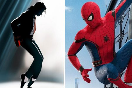 Michael Jackson wanted to be Spiderman | We Bet You Didn't Know These 10 Kickass Facts About Marvel Comics | Zestradar