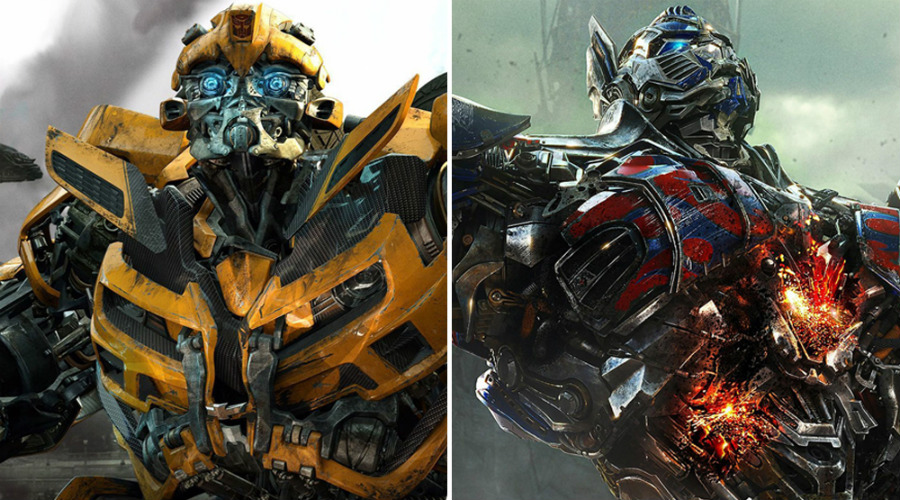 Marvel created the Transformers Universe | We Bet You Didn't Know These 10 Kickass Facts About Marvel Comics | Zestradar