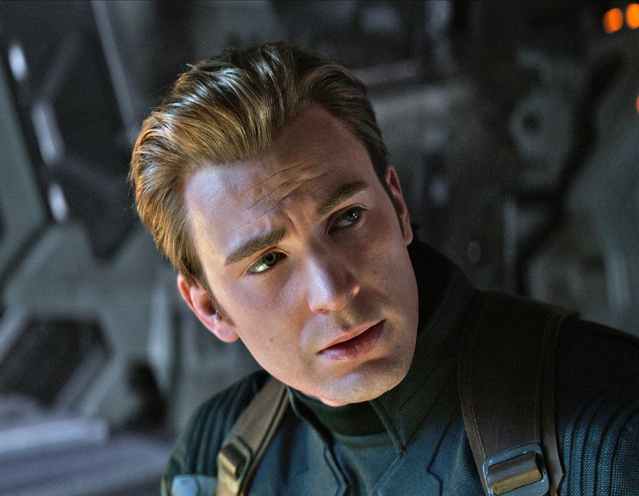 Chris Evans didn't want to play Captain America in the first place | We Bet You Didn't Know These 10 Kickass Facts About Marvel Comics | Zestradar