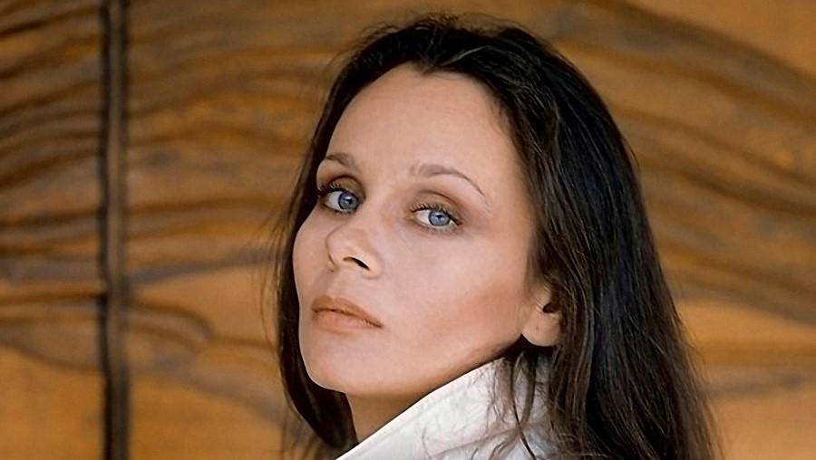 Любовь Полищук | 10 советских актрис, которые дали бы фору голливудским красоткам | Zestradar