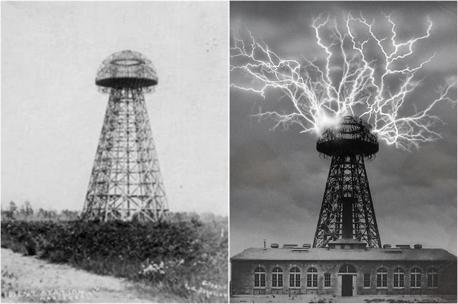 Wireless Energy | 6 Crazy Tesla Inventions That Never Got Built | Zestradar
