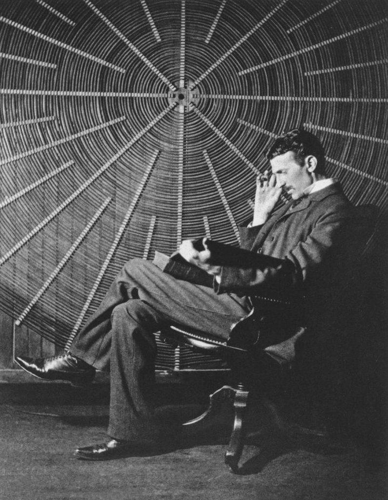 Thought Camera | 6 Crazy Tesla Inventions That Never Got Built | Zestradar