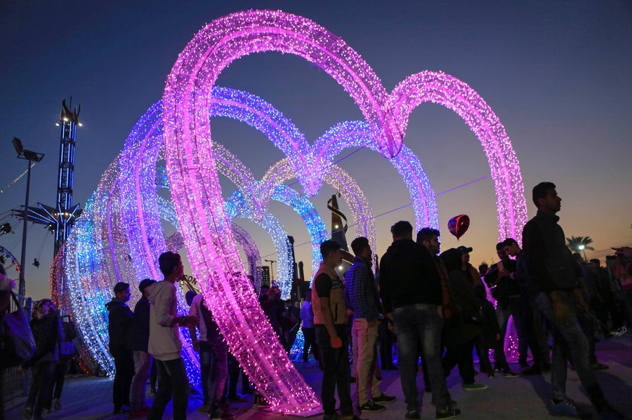 Армения | День святого Валентина: необычные традиции в разных странах мира | Zestradar