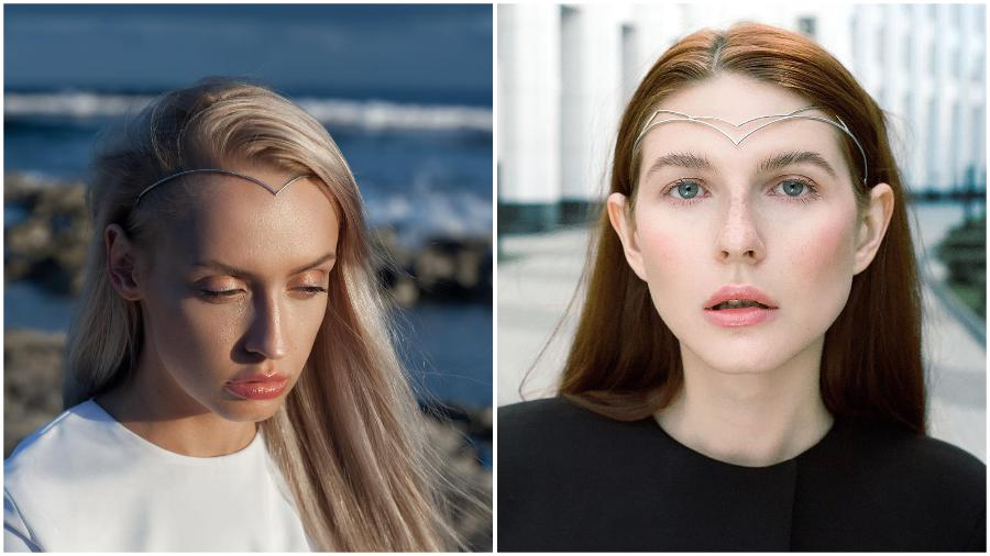 LOKOTO Jewelry | Why You Should Be Jumping On The Facial Jewelry Trend Train Right Now | Zestradar