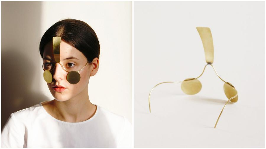 wa Nowak's Incognito Mask | Why You Should Be Jumping On The Facial Jewelry Trend Train Right Now | Zestradar
