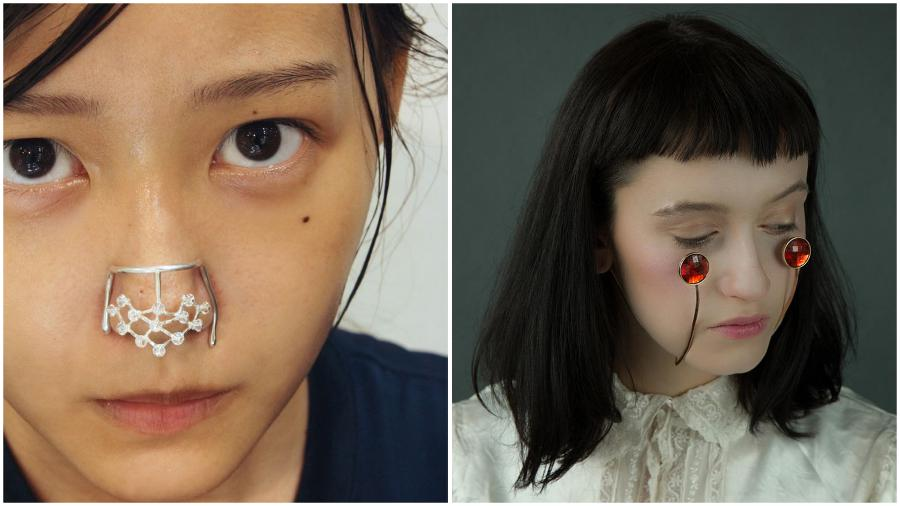 Akiko Shinzato | Why You Should Be Jumping On The Facial Jewelry Trend Train Right Now | Zestradar