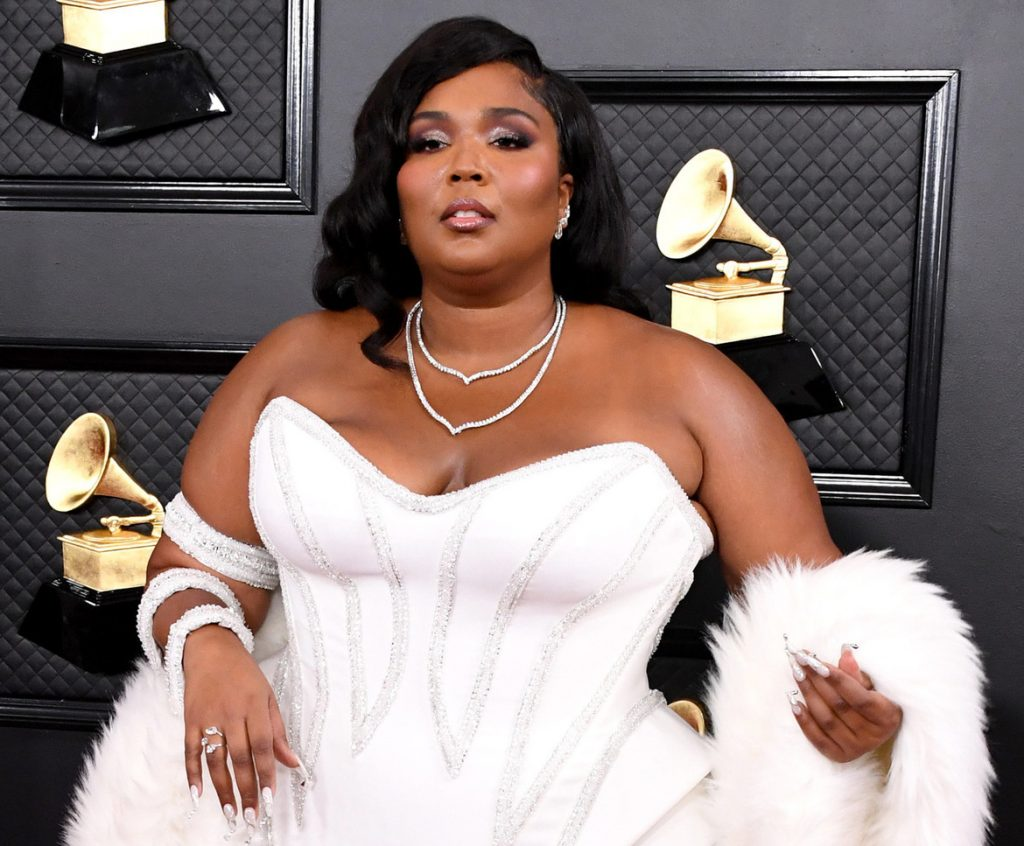 ≡ 8 Interesting Facts About Lizzo Brain Berries