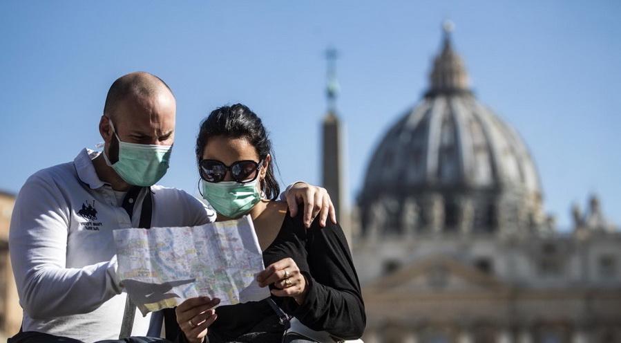 Италия | В какие страны лучше не ездить из-за коронавируса | Zetsradar