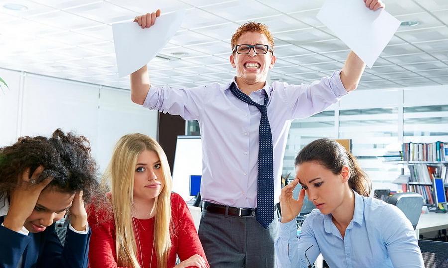 7 секретов общения с тем, кто вас раздражает | Zestradar