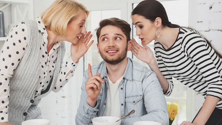 #2 | 7 секретов общения с тем, кто вас раздражает | Zestradar