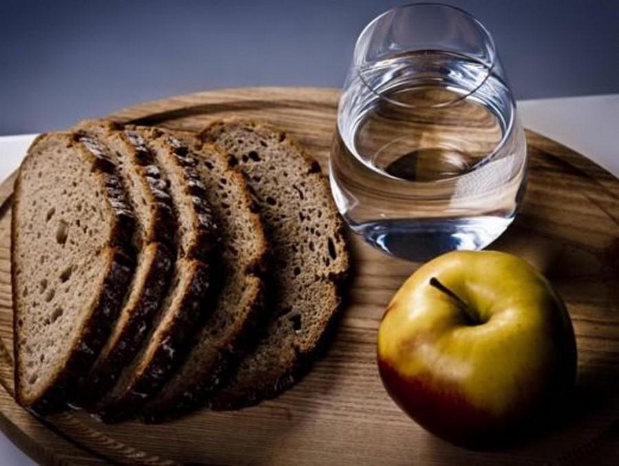 Какие продукты можно, а какие нельзя есть в пост #3 | Zestradar