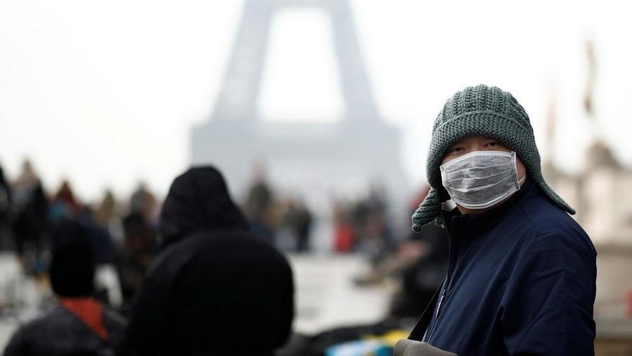Франция | В какие страны лучше не ездить из-за коронавируса | Zetsradar