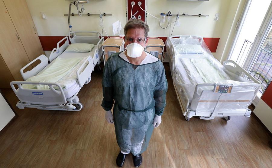 Германия | В какие страны лучше не ездить из-за коронавируса | Zetsradar