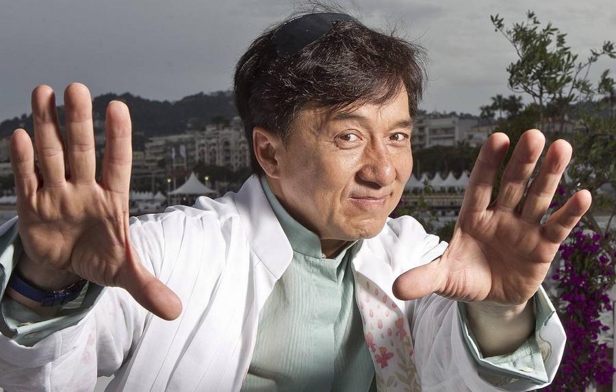 Джеки Чан | Тайны любимых актеров, о которых мы и не подозревали | Zestrsdar