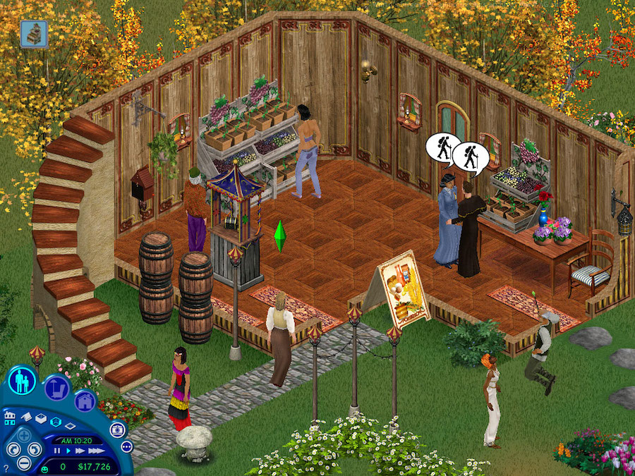 The Sims | 6 Games That Changed Your Life, Even If You Are Not A Gamer | Zestradar