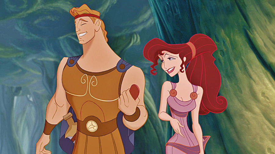 Hercules | 10 Disney Movies That Need a Remake | Zestradar