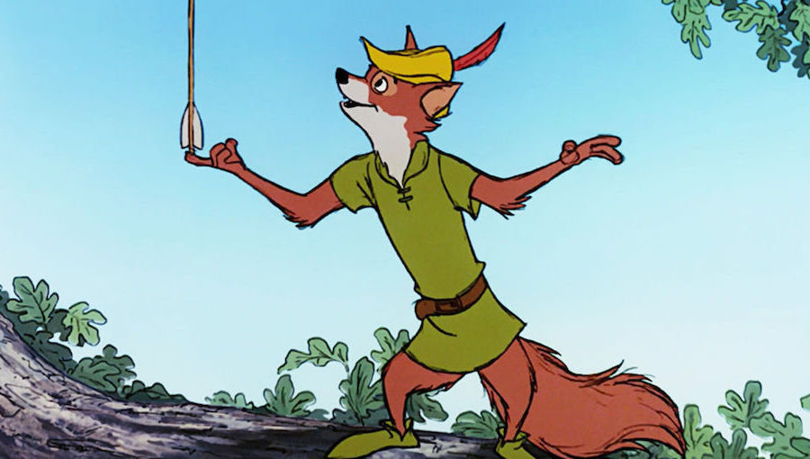 Robin Hood | 10 Disney Movies That Need a Remake | Zestradar