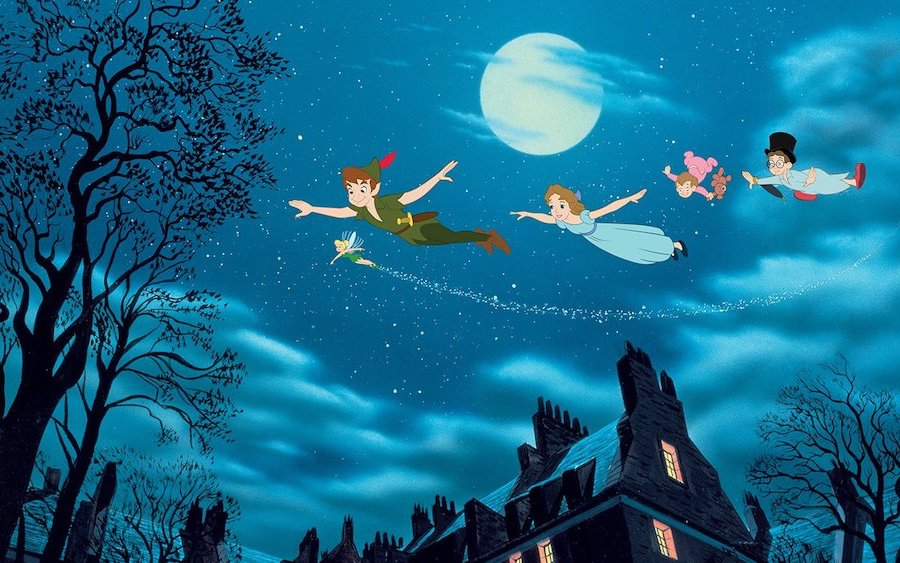 Peter Pan | 10 Disney Movies That Need a Remake | Zestradar