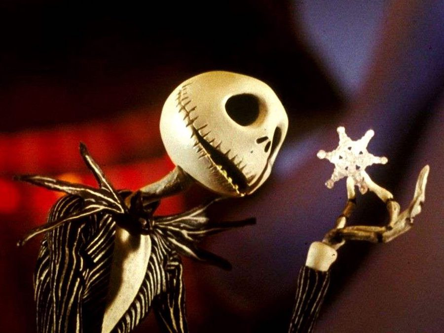 Nightmare Before Christmas | 10 Disney Movies That Need a Remake | Zestradar