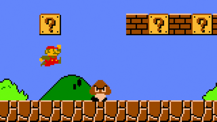 Super Mario Bros. | 6 Games That Changed Your Life, Even If You Are Not A Gamer | Zestradar