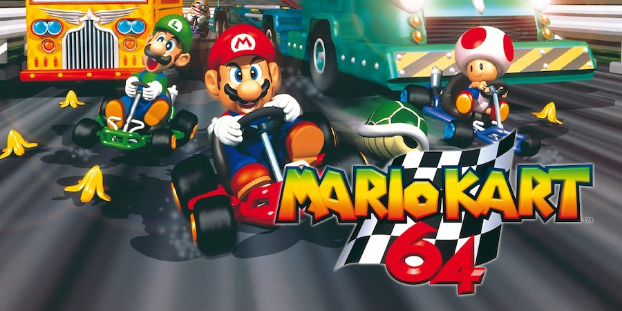 Mario Kart | 6 Games That Changed Your Life, Even If You Are Not A Gamer | Zestradar