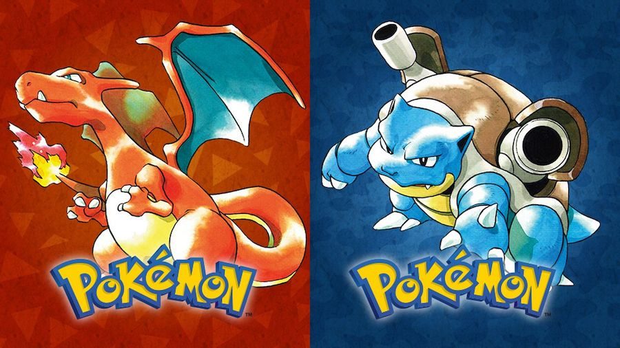 Pokemon Red And Blue | 6 Games That Changed Your Life, Even If You Are Not A Gamer | Zestradar
