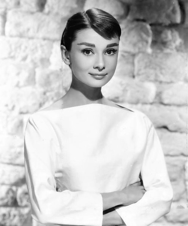 8 Audrey Hepburn | 9 Legendary Actresses From The Golden Age of Hollywood | Brain Berries