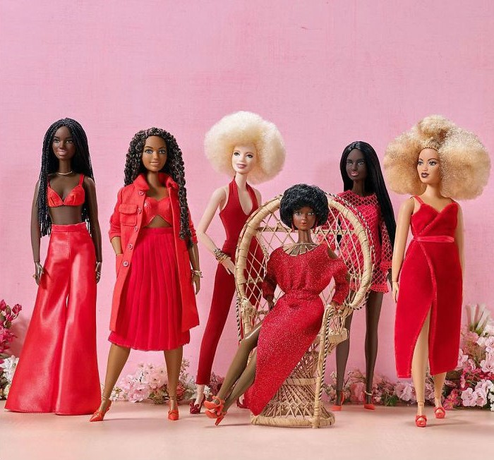 Barbie's New Line of 10 Dolls Represents Millions of Black Girls All Over the World #2 | Zestradar