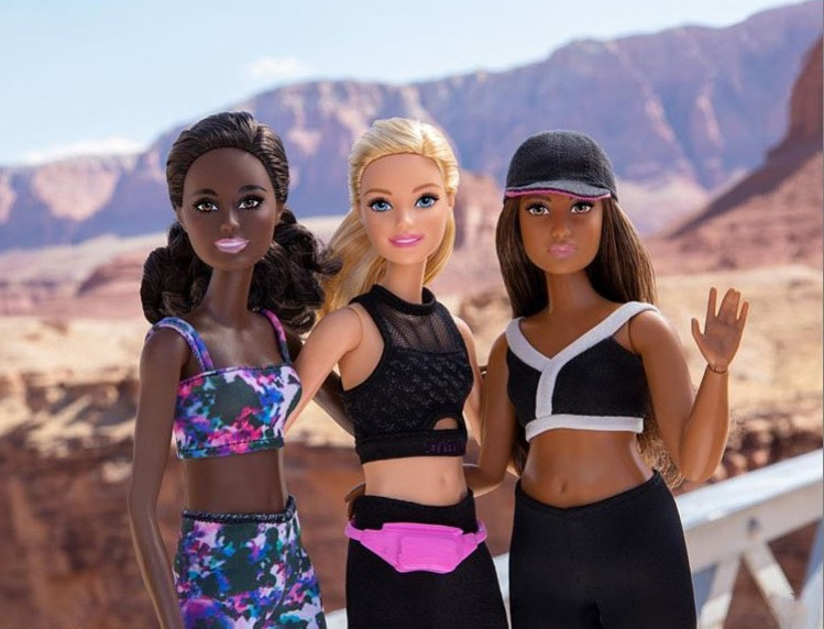 Barbie's New Line of 10 Dolls Represents Millions of Black Girls All Over the World #3   Zestradar