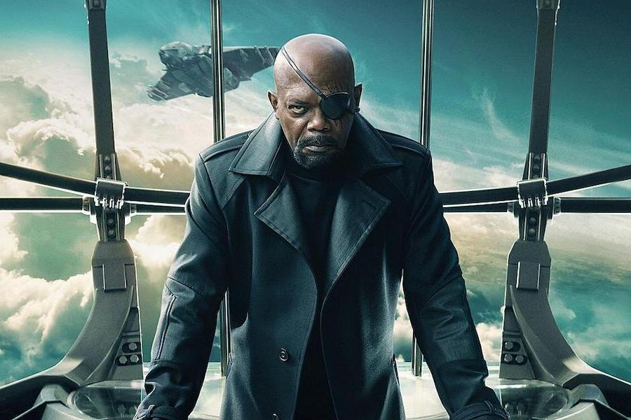 Nick Fury | 8 Black Superheroes Who Deserve Their Own Movies And Shows | Zestradar