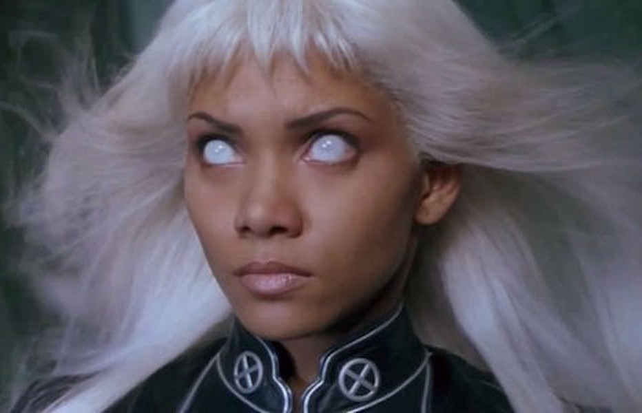 Storm | 8 Black Superheroes Who Deserve Their Own Movies And Shows | Zestradar