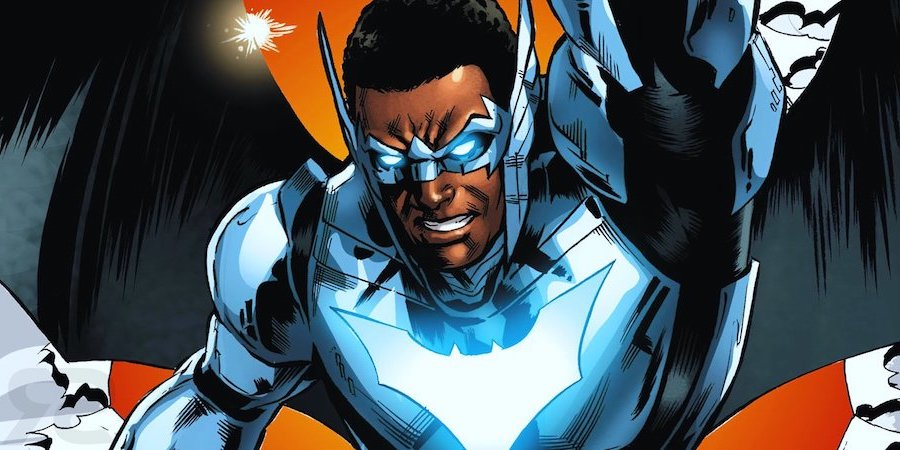 Batwing | 8 Black Superheroes Who Deserve Their Own Movies And Shows | Zestradar