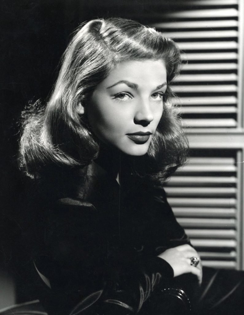 2 Lauren Bacall | 9 Legendary Actresses From The Golden Age of Hollywood | Brain Berries