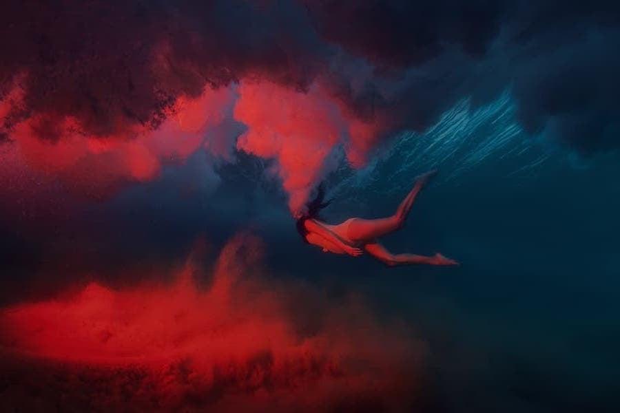 Stunning Wave Photography By Luke Shadbolt | Zestradar