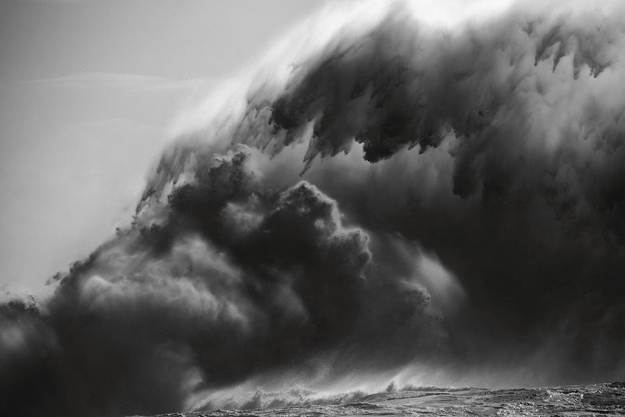 Stunning Wave Photography By Luke Shadbolt #4 | Zestradar