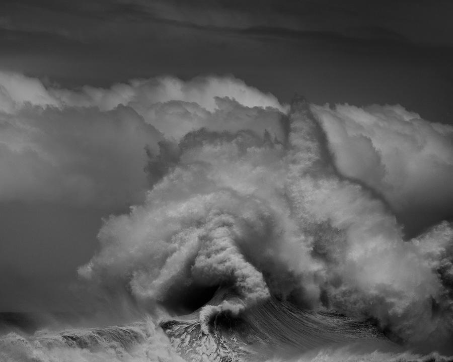 Stunning Wave Photography By Luke Shadbolt #5 | Zestradar