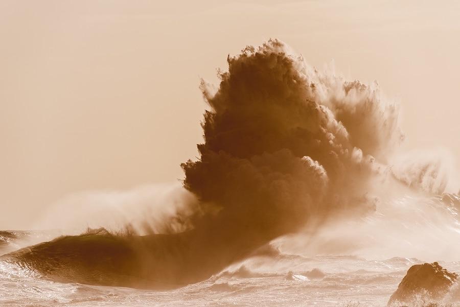 Stunning Wave Photography By Luke Shadbolt #6 | Zestradar