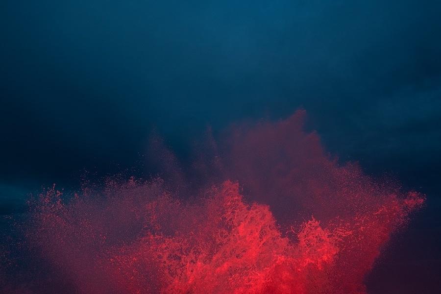 Stunning Wave Photography By Luke Shadbolt #7 | Zestradar