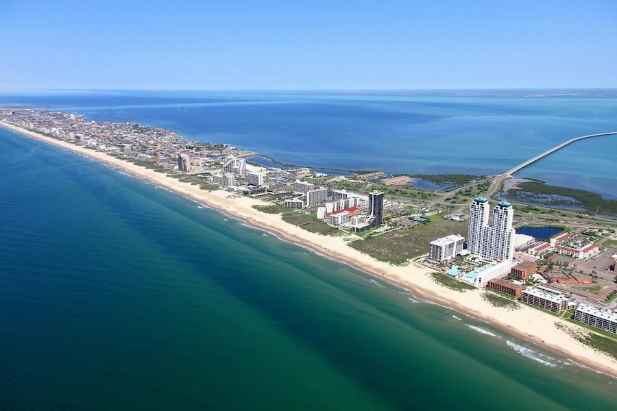 3.South Padre Island, Texas | Top 10 Spring Holiday Destinations In US For 2020 | Brain Berries