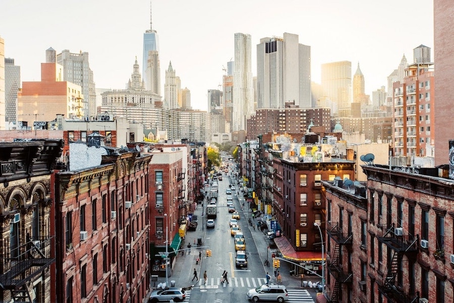 6.New York, New York | Top 10 Spring Holiday Destinations In US For 2020 | Brain Berries